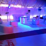 14.85 marquee event centre