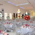 World Lilies Event Centre
