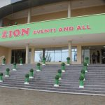 zion events